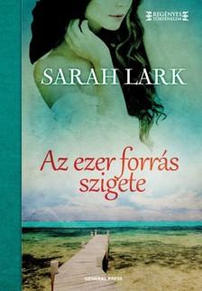 Sarah Lark - Az ezer forr�s szigete [eK�nyv: epub, mobi]