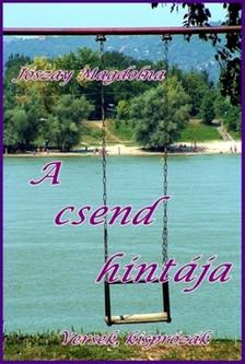 J�szay Magdolna - A csend hint�ja [eK�nyv: epub, mobi]