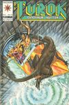 Morales, Rags, Mike Baron - Turok Dinosaur Hunter Vol. 1. No. 12 [antikvár]