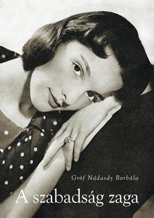 N�DASDY BORB�LA - A SZABADS�G ZAGA - EL�RENDELHET�