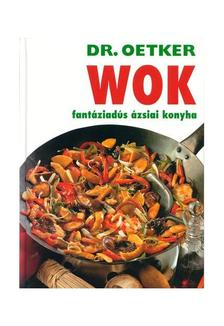 Dr. Oetker - WOK