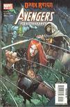 Ramos, Humberto, Gage, Christos N. - Avengers: The Initiative No. 24 [antikvár]