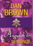Dan Brown - ANGYALOK �S D�MONOK - �J /LILA BOR�T�/