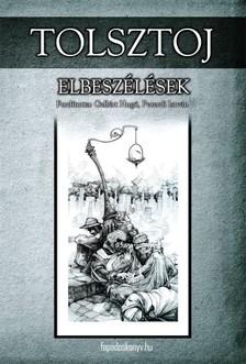 Lev Tolsztoj - Elbesz�l�sek (Lev Tolsztoj) [eK�nyv: epub, mobi]
