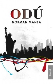 Norman Manea - Od� [eK�nyv: epub, mobi]