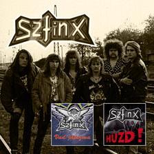 Szfinx - Szfinx: Vad j�tszma + H�zd!DCD