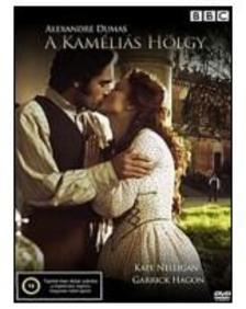 DUMAS - Kaméliás hölgy (Lady of the Camellias)