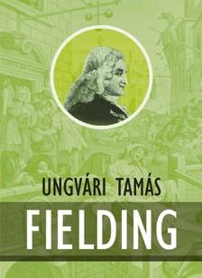 UNGV�RI TAM�S - Fielding [eK�nyv: epub, mobi]