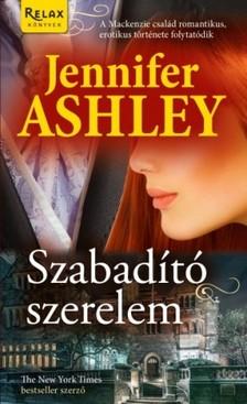 Jennifer Ashley - Szabad�t� szerelem [eK�nyv: epub, mobi]