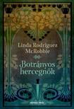 Linda Rodriguez McRobbie - Botrányos hercegnők [eKönyv: epub, mobi]