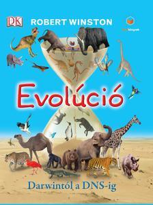 Robert Winston - EVOLÚCÍÓ