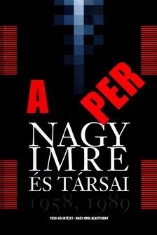 - A PER - NAGY IMRE �S T�RSAI - 1958, 1989