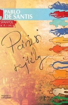 Pablo de Santis - P�rizsi rejt�ly [eK�nyv: epub, mobi]
