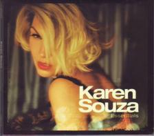 - KAREN SOUZA ESSENTIALS CD