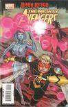 Slott, Dan, Pham, Khoi - The Mighty Avengers No. 21 [antikvár]