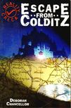 Chancellor, Deborah - Escape From Colditz [antikv�r]