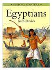 DAVIES, KATH - Egyptians [antikvár]