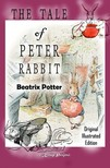 Beatrix Potter - The Tale of Peter Rabbit [eK�nyv: epub,  mobi]