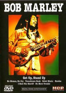 . - Music Clip: Bob Marley