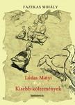 Fazekas Mihály - Lúdas Matyi és kisebb költemények   [eKönyv: epub,  mobi]