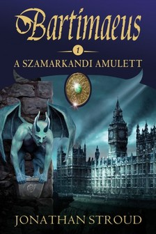 Jonathan Stroud - A szamarkandi amulett [eK�nyv: epub, mobi]
