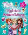 Rosie Banks - Titkos királyság matricás színezőkönyv