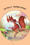 Murat Ukray Beatrix Potter, - The Tale of Squirrel Nutkin [eKönyv: epub,  mobi]