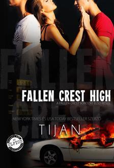 Tijan - Fallen Crest High