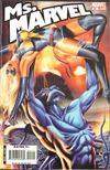 Lopresti, Aaron, Reed, Brian - Ms. Marvel No. 21 [antikv�r]