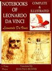 Leonardo Da Vinci, Jean Paul Richter, Murat Ukray - Notebooks of Leonardo Da Vinci [eK�nyv: epub,  mobi]