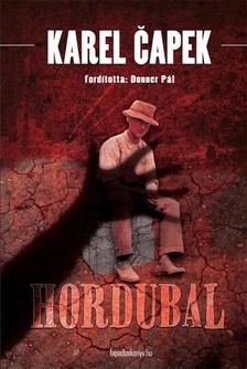 Karel Eapek - Hordubal [eKönyv: epub, mobi]