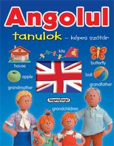 - Angolul tanulok - képes szótár