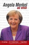 Lajos Pietsch - Angela Merkel - az első [eKönyv: epub, mobi]