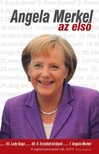 Lajos Pietsch - Angela Merkel - az els� [eK�nyv: epub, mobi]