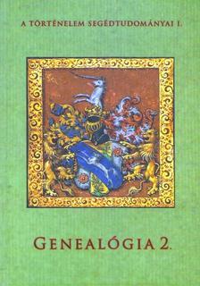 Kollega Tarsoly István-Kovács Eleonóra-Pandula Attila-Vitek Gábor - Genealógia 2.