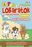 Gyükér Zsófia - Lóbarátok - Szofi újra versenyben - Tapsi zsebkönyv 5.