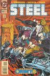 Simonson, Louise, Batista, Chris - Steel 12. [antikvár]