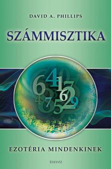 David A. Phillips - Sz�mmisztika