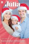Marinelli Carol - Júlia 524. (Karácsonyi bébiszitter) [eKönyv: epub,  mobi]