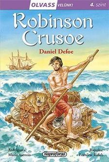 - Olvass vel�nk! (4) - Robinson Crusoe