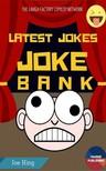 king jeo - LATEST JOKES JOKE BANK [eK�nyv: epub,  mobi]