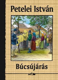 Petelei Istv�n - B�CS�J�R�S