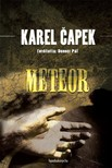 Karel Eapek - Meteor [eK�nyv: epub,  mobi]