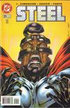 Simonson, Louise, Gosier, Phil - Steel 25. [antikv�r]
