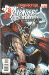 Ramos, Humberto, Gage, Christos N. - Avengers: The Initiative No. 21 [antikvár]