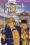 - Olvass vel�nk! (4) - Sherlock Holmes kalandjai