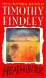 FIENDLEY, TIMOTHY - Headhunter [antikvár]