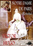 Victor Hugo, Isabel F. Hapgood, Murat Ukray - Notre-Dame de Paris [eK�nyv: epub,  mobi]