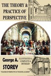 Murat Ukray George. A. Storey, - The Theory and Practice of Perspective [eKönyv: epub,  mobi]