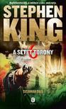 Stephen King - Susannah dala - A Set�t Torony 6.